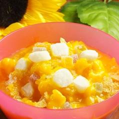 料理メニュー写真【夏限定】パッピンス マンゴー味♪♪