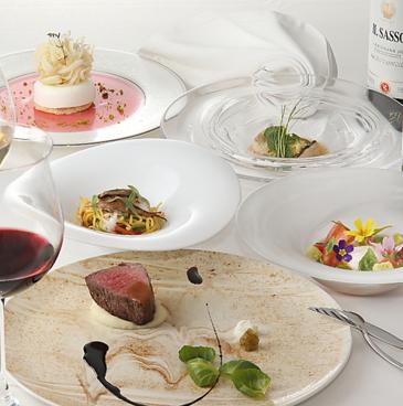 リストランテ ウミリア RISTORANTE UMIRIAのおすすめ料理1