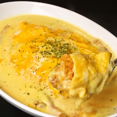 ASOBi BARのおすすめ料理1