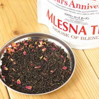 紅茶大国スリランカの高品質紅茶ブレンドムレスナティー