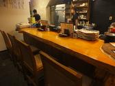 鶏屋 まさるやん 岡山田町店の雰囲気3