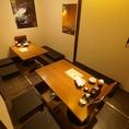 【5~10名様個室】個室で九州名物と九州酒♪