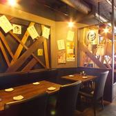 まる 藤沢店の雰囲気3