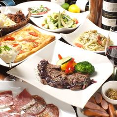 イタリアンダイニング doppa! ドッパ 難波店のおすすめ料理1