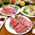料理メニュー写真【A】シンプルセット