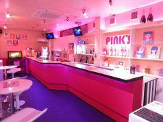 PINK`Sのおすすめポイント1