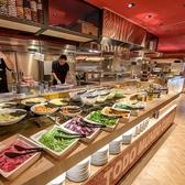 GOCCHI BATTA ゴッチ バッタ 上野 シュラスコ&ビアバーのおすすめ料理3