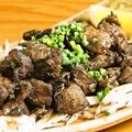 料理メニュー写真≪人気NO.2≫ありた鶏の炭火焼~銘柄鶏日本一の味~