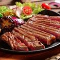 『G A M 家~肉バル プレミアムミート食べ放題コース』3時間飲み放題付!9品4980円⇒3980円