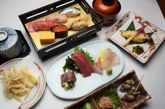 すしでん 寿司田 池袋パルコ店のコース写真