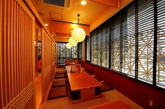四季の里 和平 宝塚店の雰囲気1