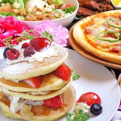 Darts&FoodsBar Calin カランのおすすめ料理1