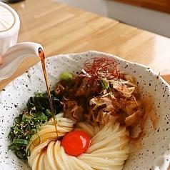 さぬきうどん 寿司 men-juのおすすめ料理1