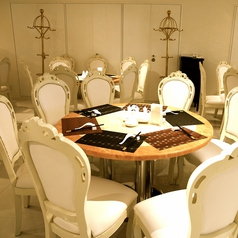 【16名様のお席】完全個室★16名様用個室★