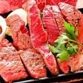 料理メニュー写真肉肉ジュ~シ~ 王様のポークソテー