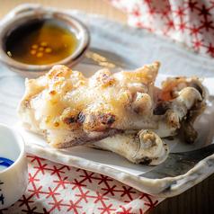 【焼とん】豚バラ/豚味噌漬け/白もつ/豚足/熟成ウインナー/激辛ウインナー