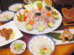創作日本料理 かえでのおすすめポイント1