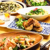 チカバノ食堂のおすすめ料理3