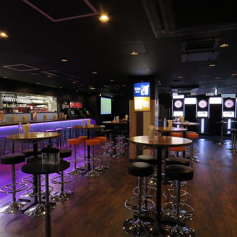 Darts Cafe UNO三軒茶屋