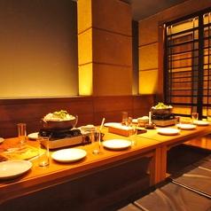 居酒屋Dining海月 大手町店の雰囲気2