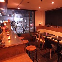 ロケットカフェ ROCKET CAFEの画像