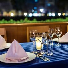 レストラン シャングリ・ラ 鹿児島東急 REI ホテルの雰囲気1