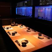新和食 銀杏の雰囲気2