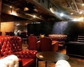 スズカフェ SUZU CAFE 渋谷神南の雰囲気2