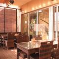 Cafe Aloha Garden カフェアロハガーデンの雰囲気1