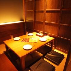 居酒屋Dining海月 大手町店の雰囲気3