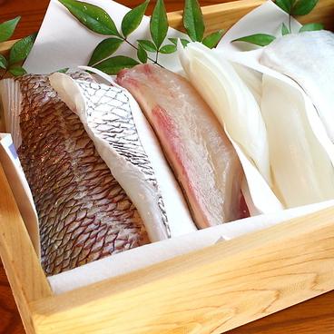 せき川のおすすめ料理1