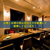 個室居酒屋 四季彩 しきさい 関内駅前店の雰囲気2