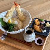 さぬきうどん 寿司 men-juのおすすめ料理3