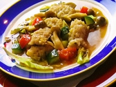 ふみちゃんのおすすめ料理3