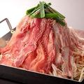 料理メニュー写真~ボリューム満点~牛タンバラ焼き