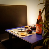 九州うまか 堺東店の雰囲気3