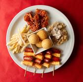 肉 チーズ まほろバル 栄店のおすすめ料理3