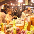 ★こまじろの食材探しの旅を少しだけですがご紹介★【1】京都のお漬物…完全無添加の奇跡の漬け物を京都より。
