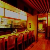 大和路 目黒店の雰囲気3