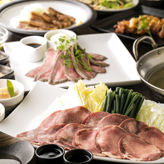 すき焼き・牛たん いぶり 錦糸町本店のおすすめ料理1