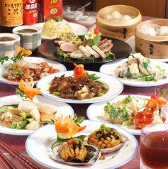 重慶四川料理 一祠八堂のおすすめポイント1