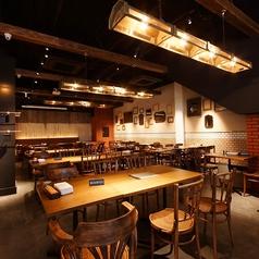 ビストキッチン BIST Kitchen 茶屋町店の雰囲気2
