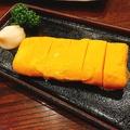料理メニュー写真地鶏玉子焼き