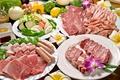料理メニュー写真バリュー大盛皿(3~4名様)