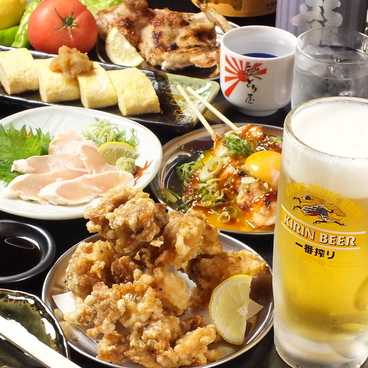 馳どり屋 東寺店のおすすめ料理1