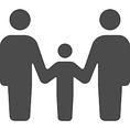 お子様連れも歓迎いたします!ぜひご家族でのお食事にご利用ください。