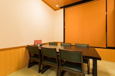 旬菜和食 夢咲屋の雰囲気1