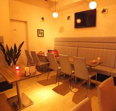 VITULA caffeの写真