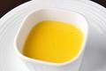 料理メニュー写真自家製マンゴープリン