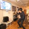 VRゲームバー京都のおすすめポイント2